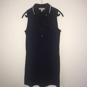 Michael Kors Dresses - Michael Kors Sleeveless Polo shirt Dress